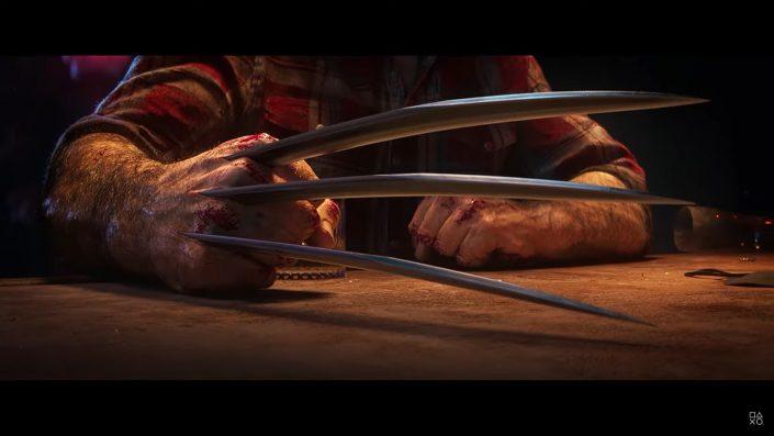 Wolverine: PS5-Spiel mit einem erwachsenen Ton
