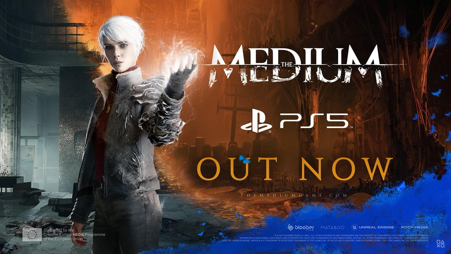 the-medium-ps5-release