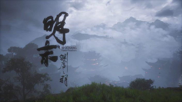 WUCHANG – Fallen Feathers: Chinesisches Action-RPG mit 18 Minuten Gameplay vorgestellt