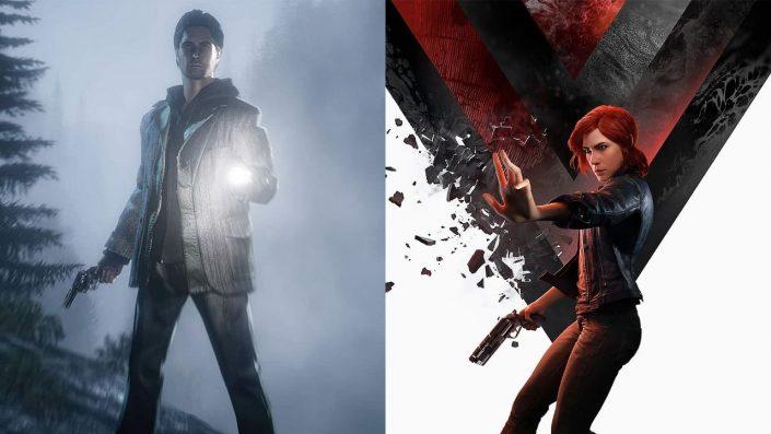 Alan Wake Remastered: So ist das Horrorspiel mit Control verbunden