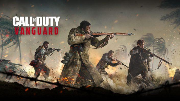 Call of Duty Vanguard: Hoffnung auf zwei Sequels