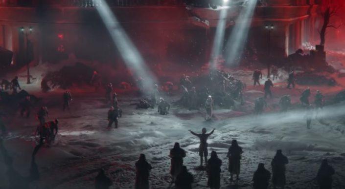 Call of Duty Vanguard: Zombies vorgestellt – Trailer und erste Details