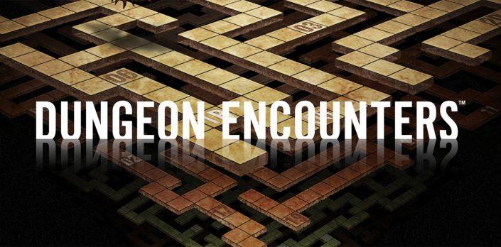 Dungeon Encounters: RPG von Final Fantasy-Veteranen angekündigt – Trailer & Details