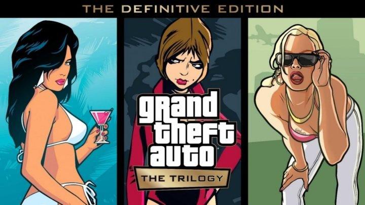 GTA The Trilogy Teaser