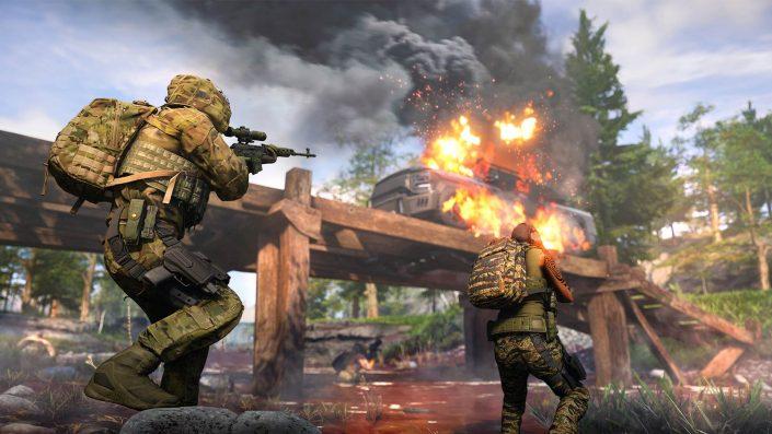 Ghost Recon Frontline: Neuer Battle Royale-Ansatz mit über 100 Spielern angekündigt – Details und Trailer