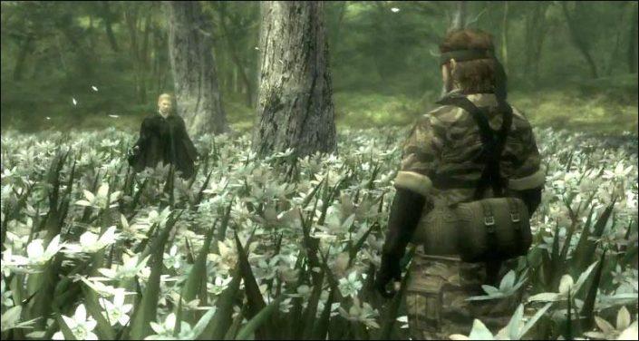 Metal Gear Solid 3: Remake eine komplette Neuentwicklung? Stellenausschreibung facht die Gerüchte an