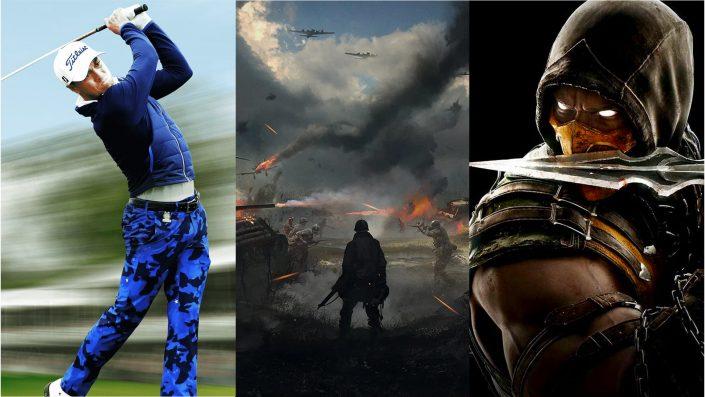 """PS Plus im Oktober: Das bieten die neuen """"Gratis-Spiele"""" für PS4 und PS5"""