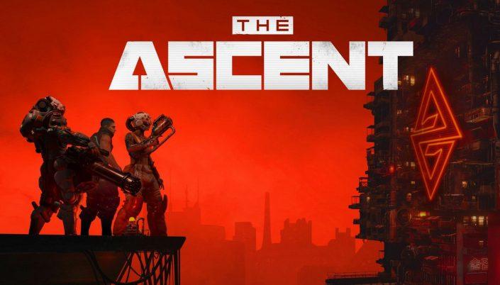 The Ascent: Neon Giant hat den Wunsch nach einer PS5-Version vernommen