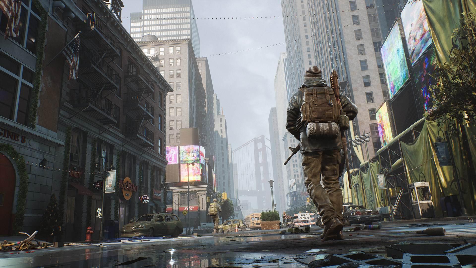 The Day Before: Offiziell für PlayStation 5 und Xbox Series X bestätigt