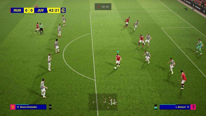eFootball 2022: Das Update 0.9.1 hat einen Termin – Gemeldete Probleme sollen behoben werden