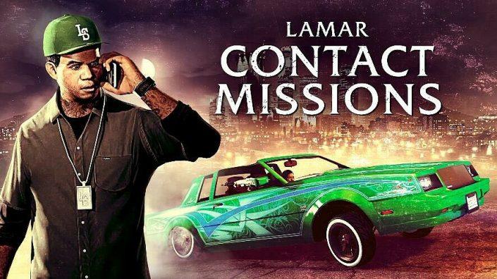 GTA Online: Unterstützt Lamar beim Aufbau seines Imperiums – Boni & Rabatte
