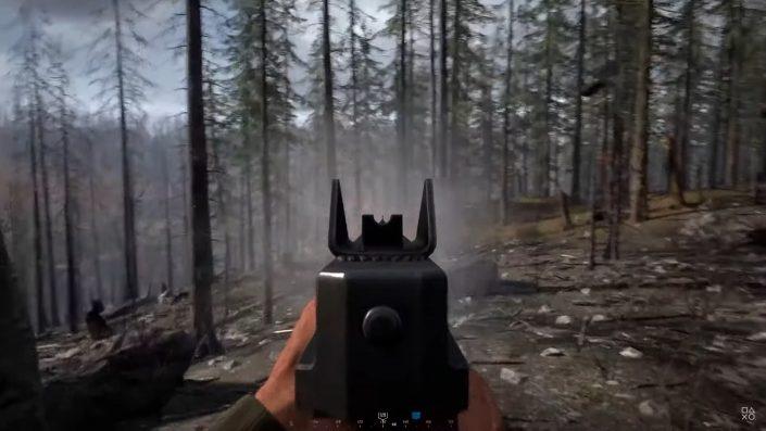 Hell Let Loose: Launch-Trailer zum heute veröffentlichten PS Plus-Titel