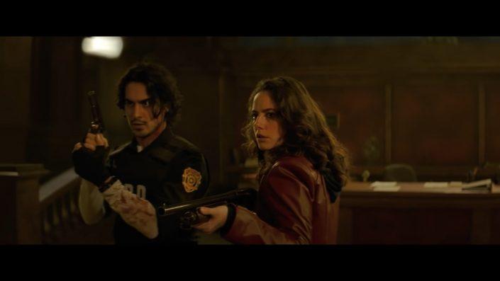 Resident Evil – Welcome To Raccoon City: Alternativer Trailer betont die Horror-Ausrichtung