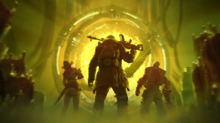 Wasteland 3 – Cult of the Holy Detonation: Zweites und letztes DLC erschienen